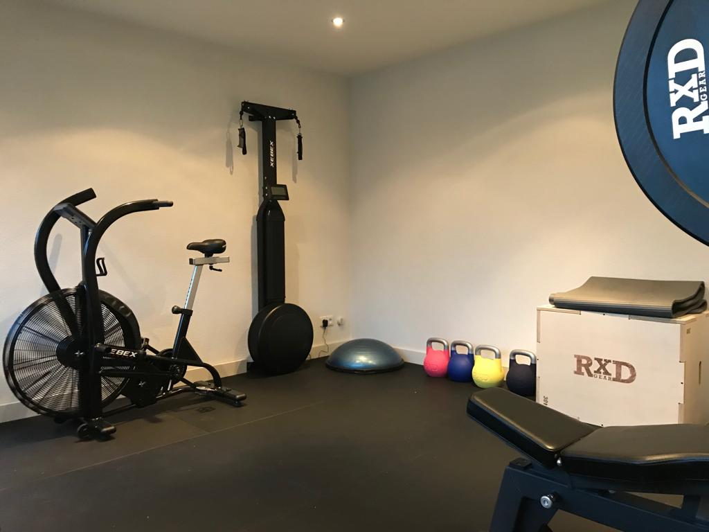 Home gym | Venlo